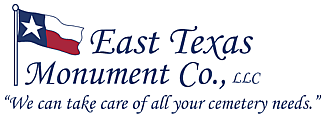 East Texas Monument logo